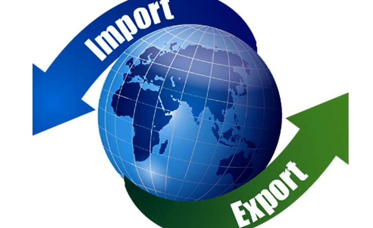 Import and Export